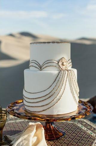 © photo: Meghan Kay Sadler / gâteau: Sweet and Saucy Shop