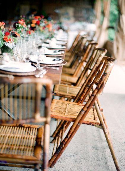 © photo: Julie Massie / Fleurs, design et planification: Holly Chapple Flowers