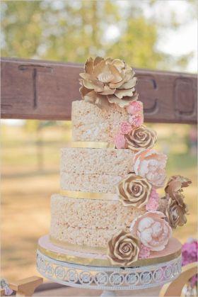 © photo: Sugar Photo Studios / gâteau: Sweet Celebrations