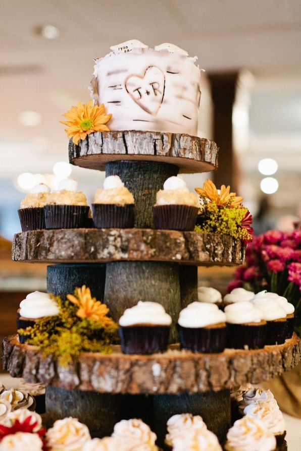 © photo: Erin McGinn / gâteau: sweet indulgence