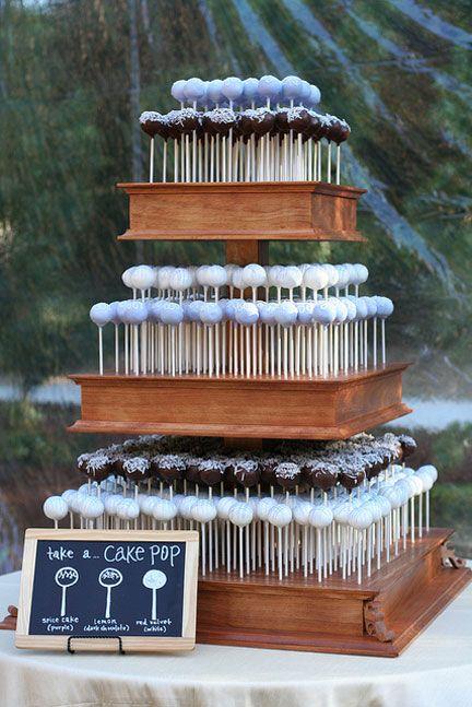 © photo: Sweet Lauren Cakes / gâteau: Sweet Lauren Cakes