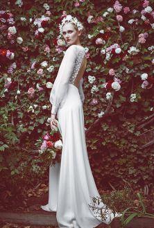 Robe: Stone Fox Bride