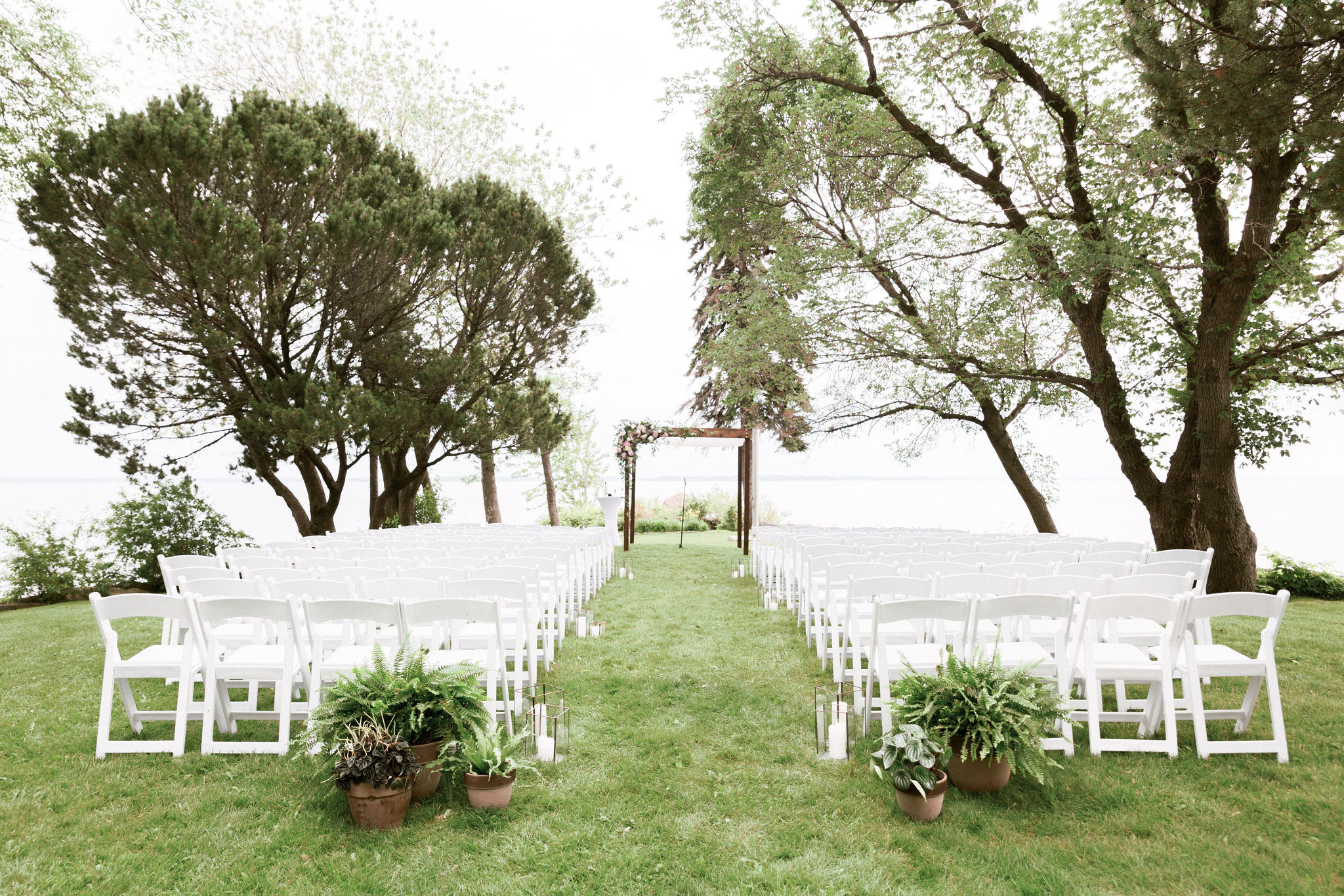Cérémonie de mariage au Forest & Stream Club_Foudamour_CagdasYoldas