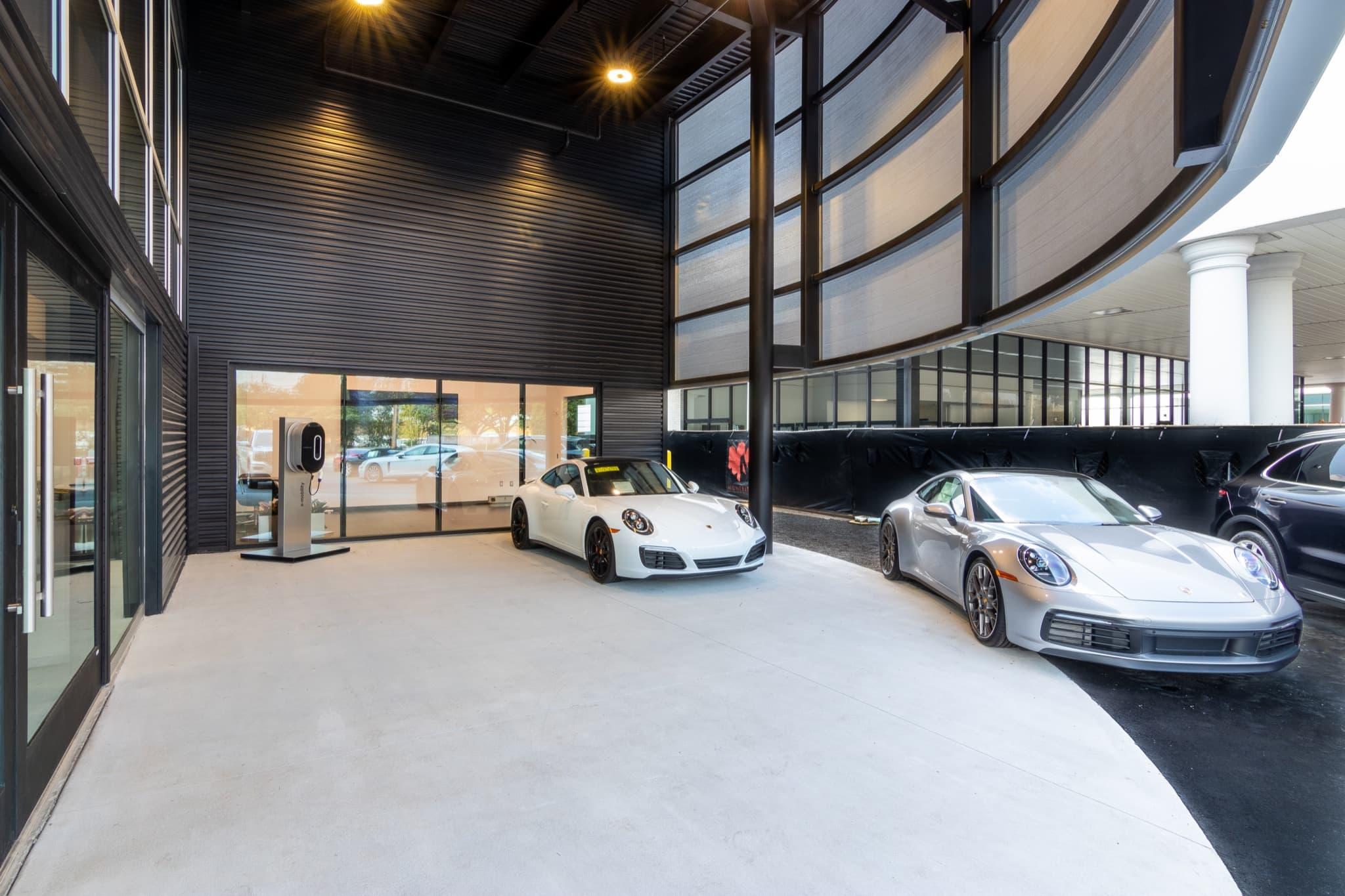 Porsche Wilmington