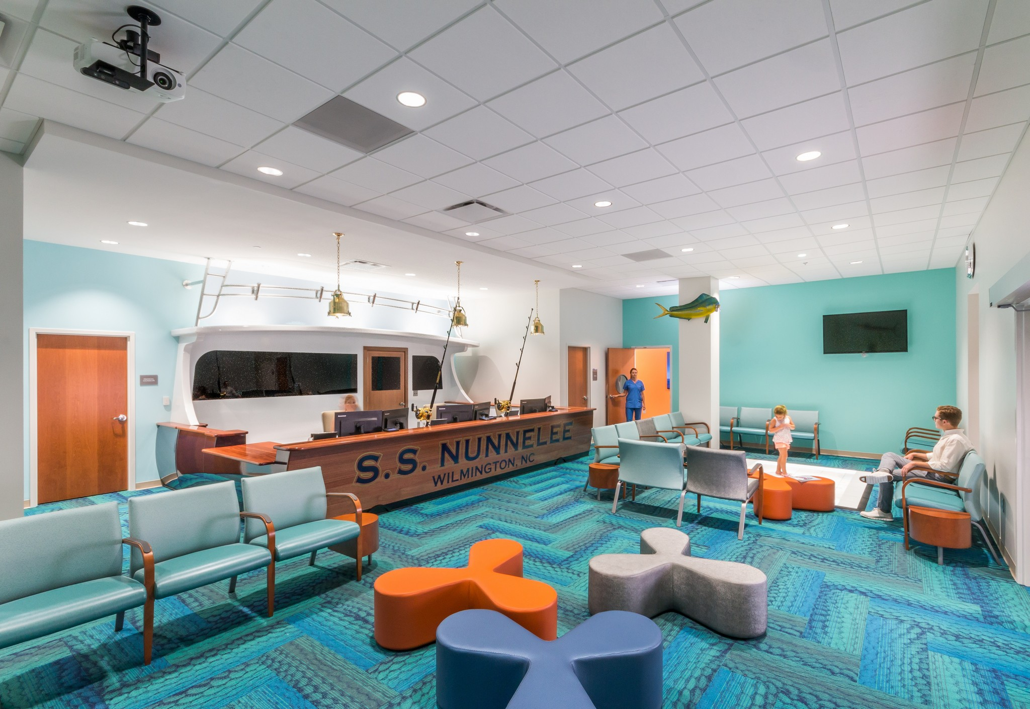 NHMG Nunnelee Pediatric Specialty Clinic