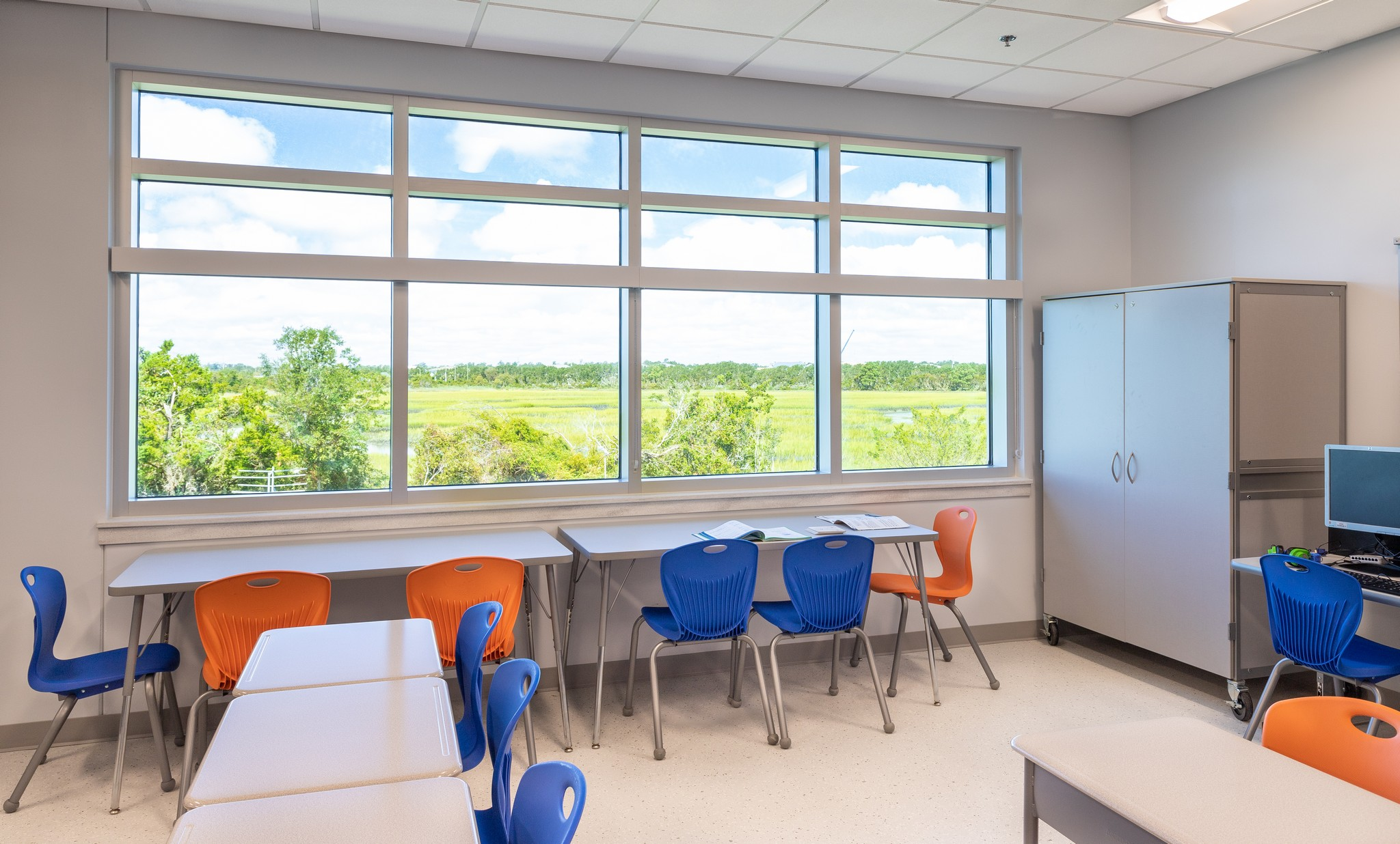 Wrightsville Beach Elementary School