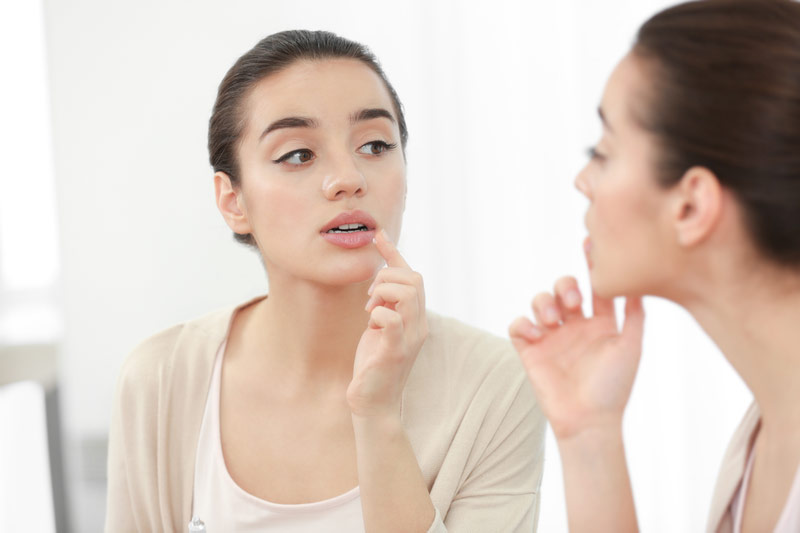 Can You Feel Filler in Your Lips After Lip Augmentation?