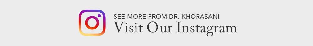 Visit the Instagram of Dr. Hooman Khorasani