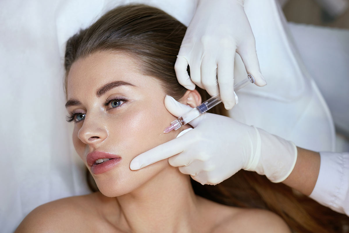 5 Facts About Facial Fillers and the Covid-19 Vaccine