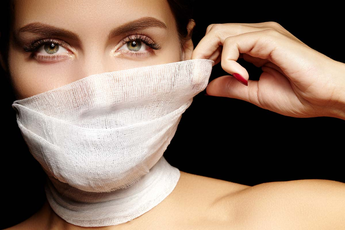 4 Tips to Recover Faster from Cosmetic Surgery