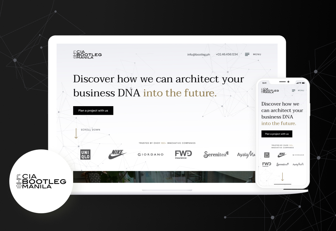 A Collaborative website that helps you innovate your brand and organization to find opportunities and future directions.