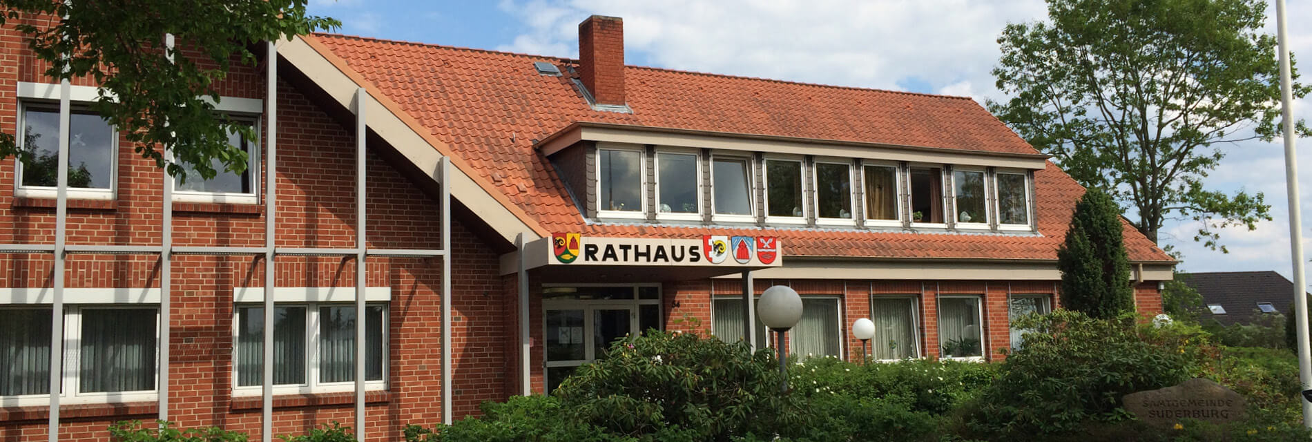 Rathaus Suderburg