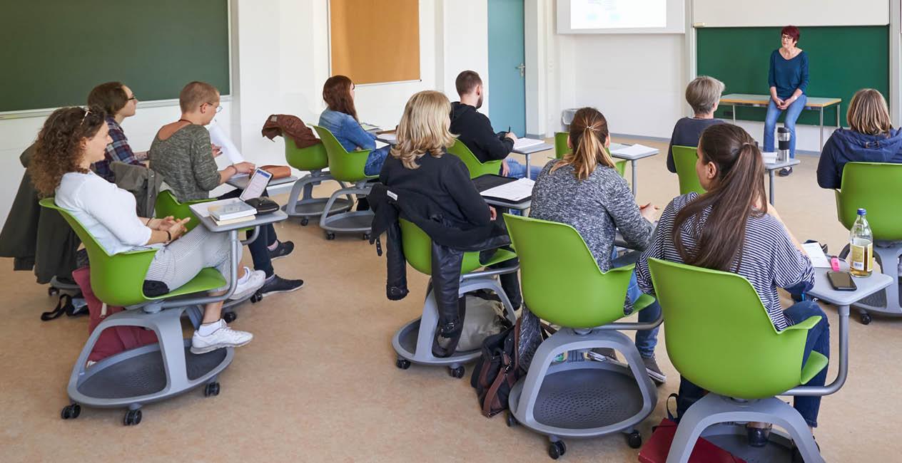 Leben und Studieren in Suderburg Ostfalia Hochschule