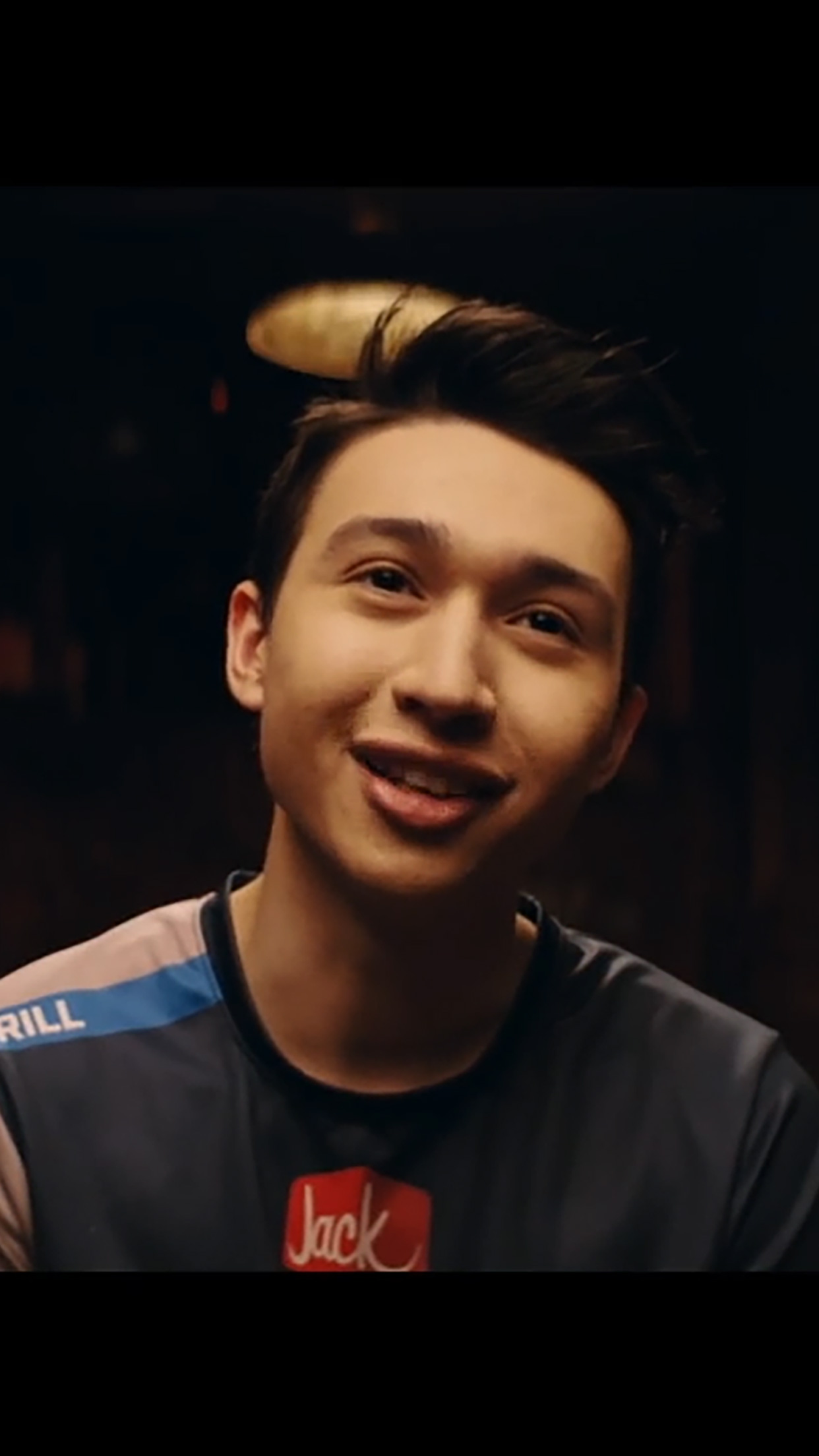 Get a first hand look of Esports and Gaming by watching Intel's Player Profile with Houston Outlaws gamer Danteh.