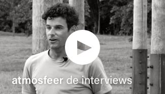 atmosfeer de interviews