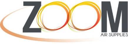 Zoom Air Supplies logo