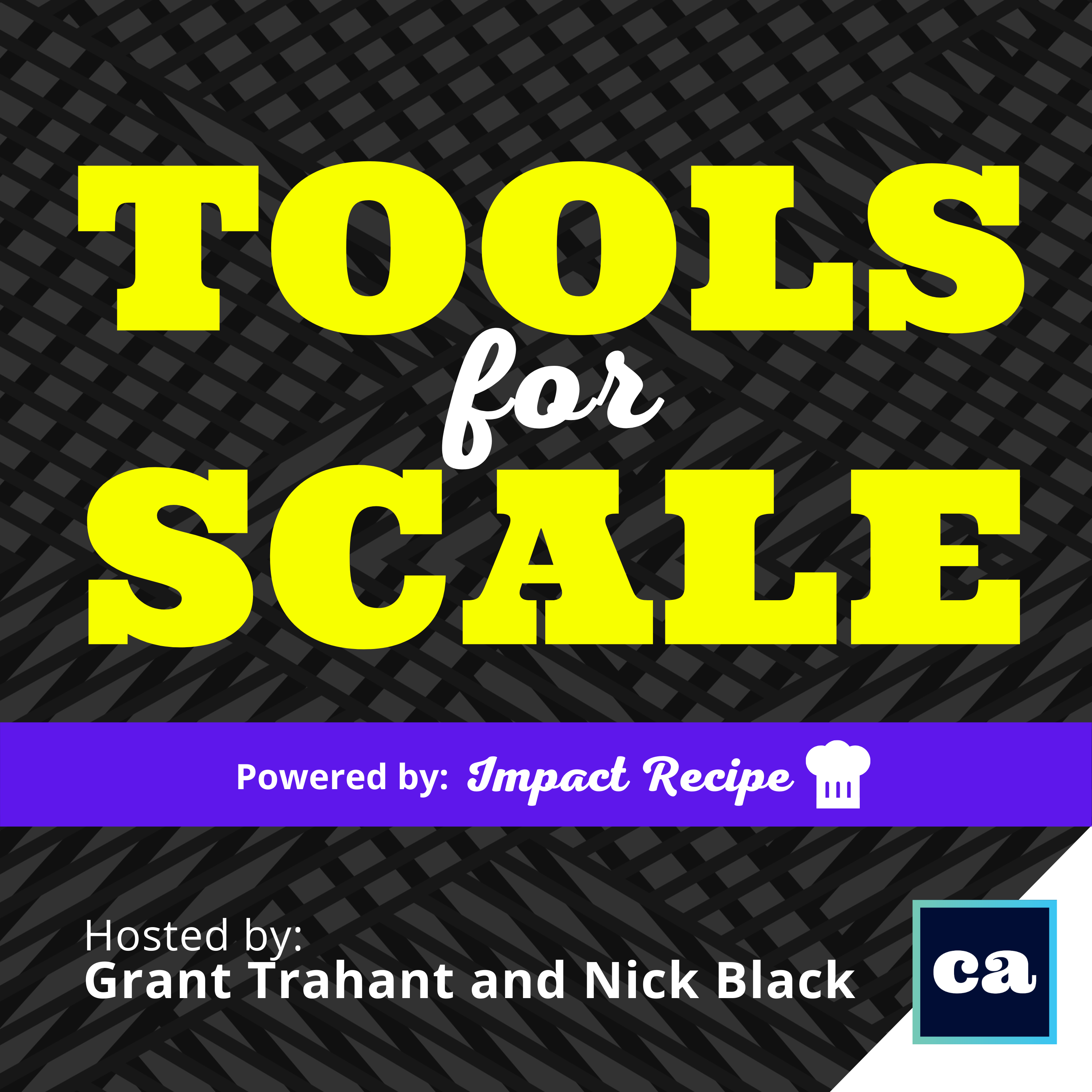 Tools for Scale Podcast
