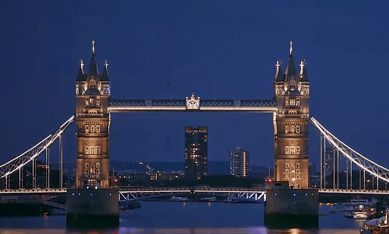 Aloof London Launch Event Video