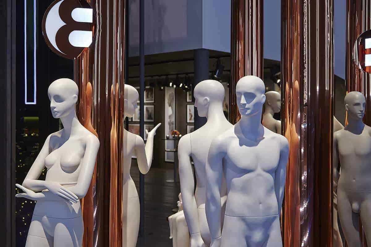 Bonaveri opens new Milan Showroom