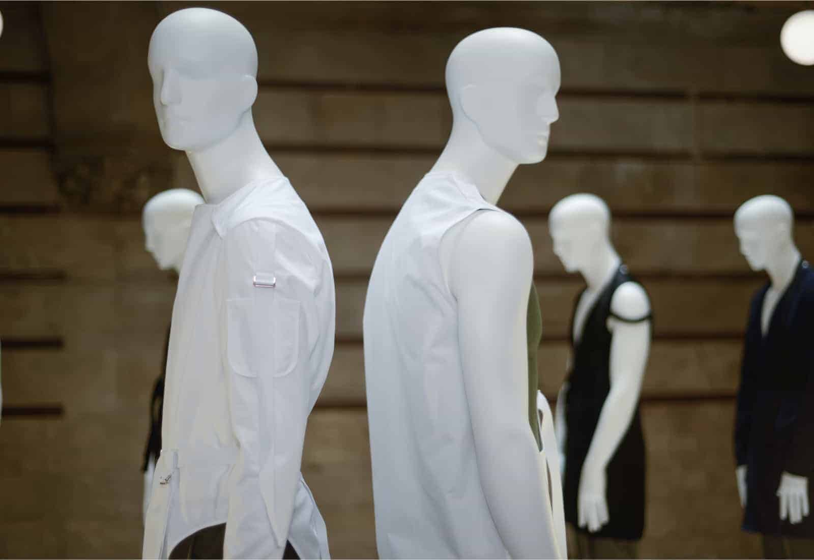 Launch Event: Bonaveri Introduces Noble at London Collections Men SS16