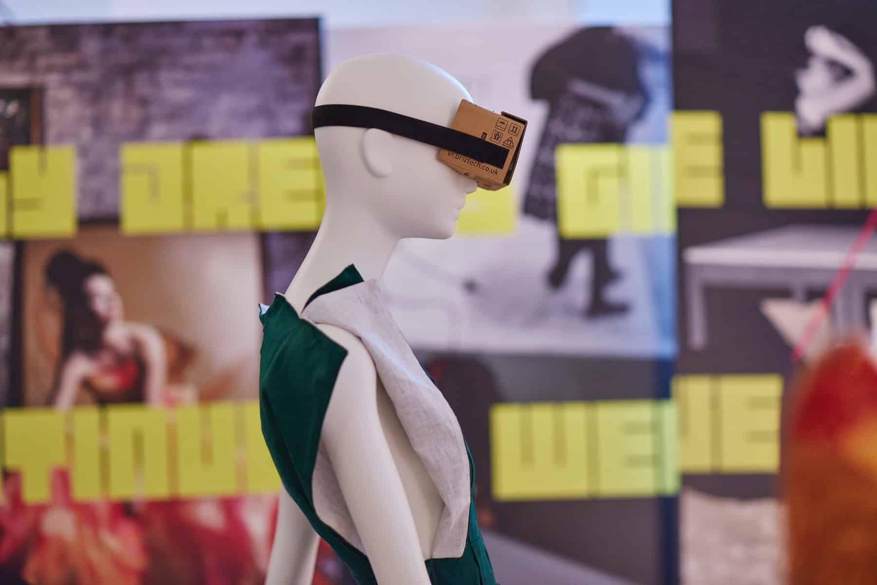 Fashion Utopias -  IFS2016 at Somerset House London