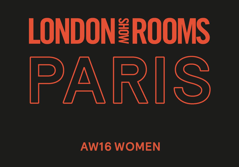 Bonaveri supports London Show Rooms, Paris