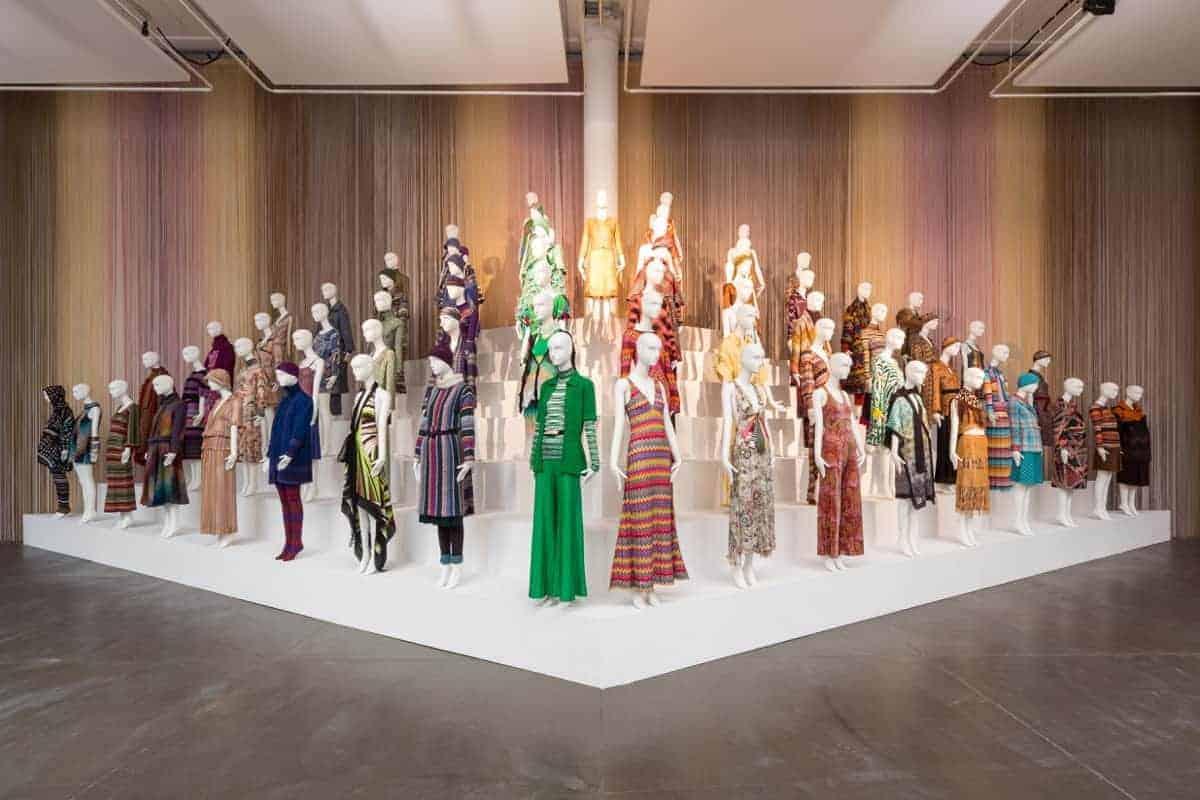 Bonaveri: The spirit of the fashion exhibition