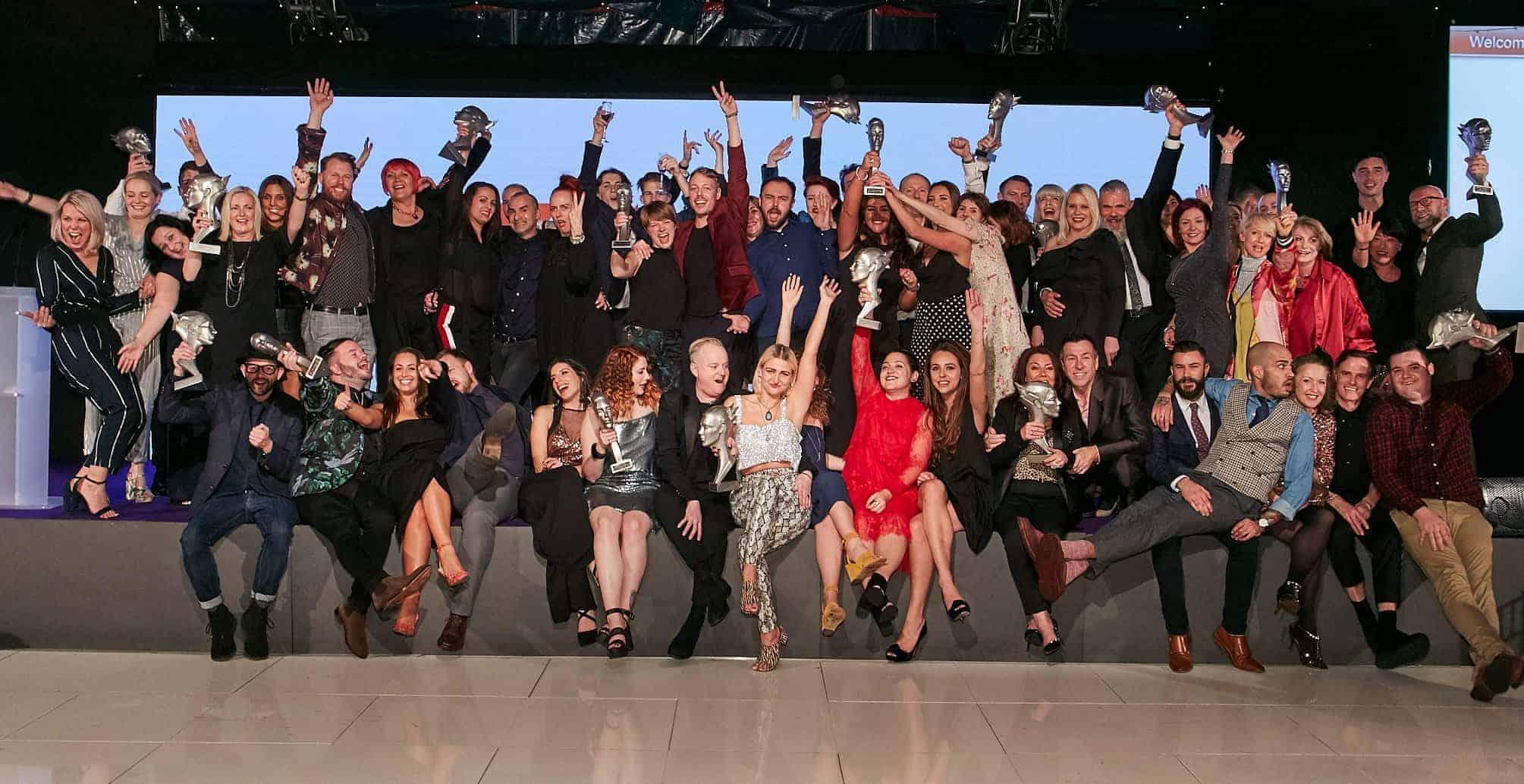 VM & Display Awards 2017