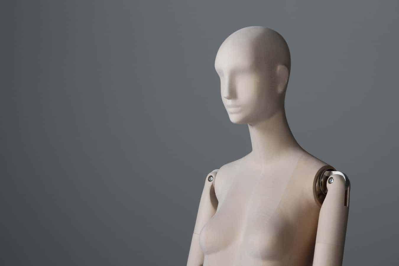 La Galerie Louis Vuitton - Bespoke Schläppi Mannequins
