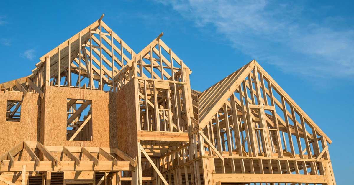 The Top Five Mistakes People Make With New Construction And How To Avoid Them!