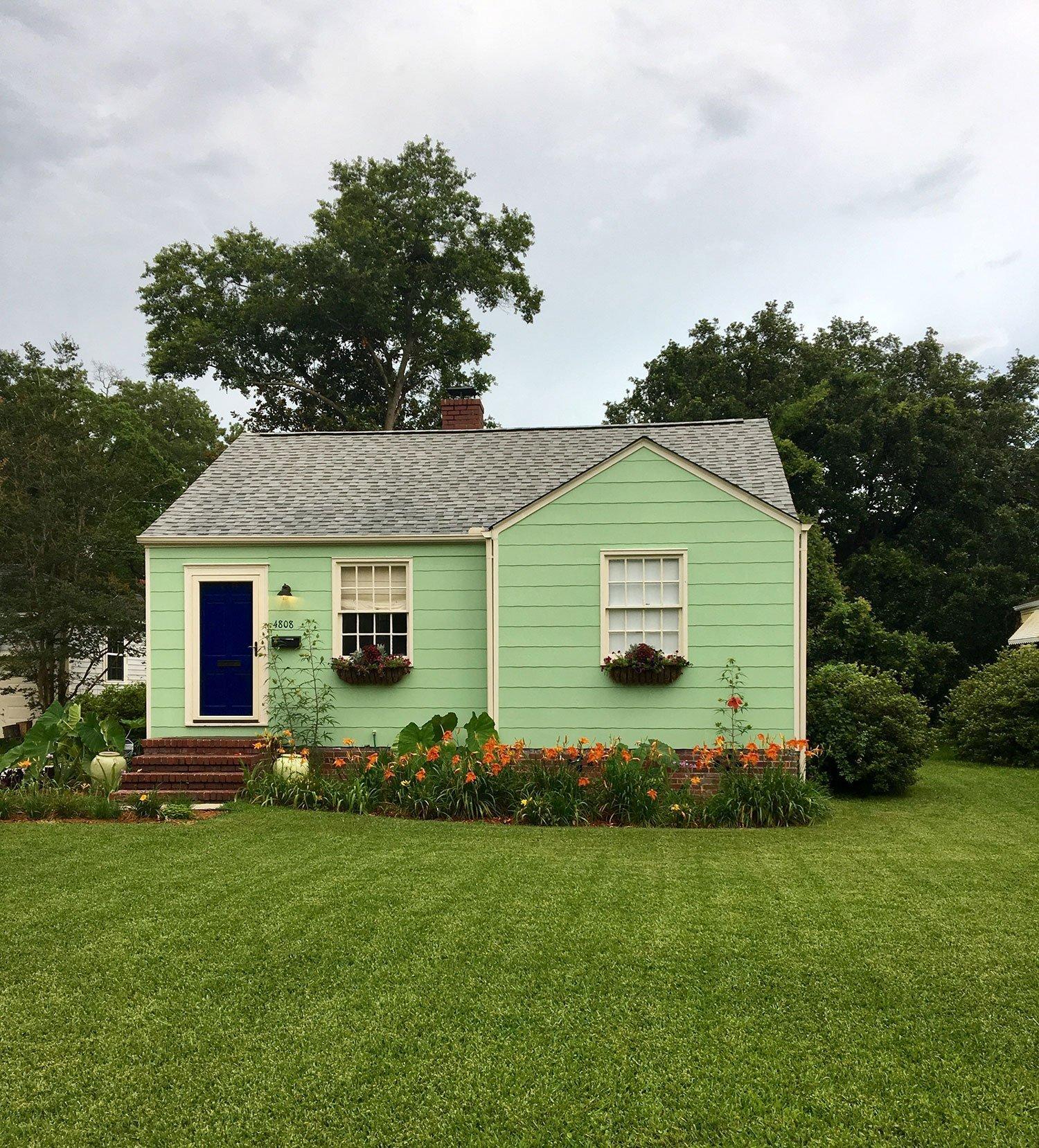 North Charleston