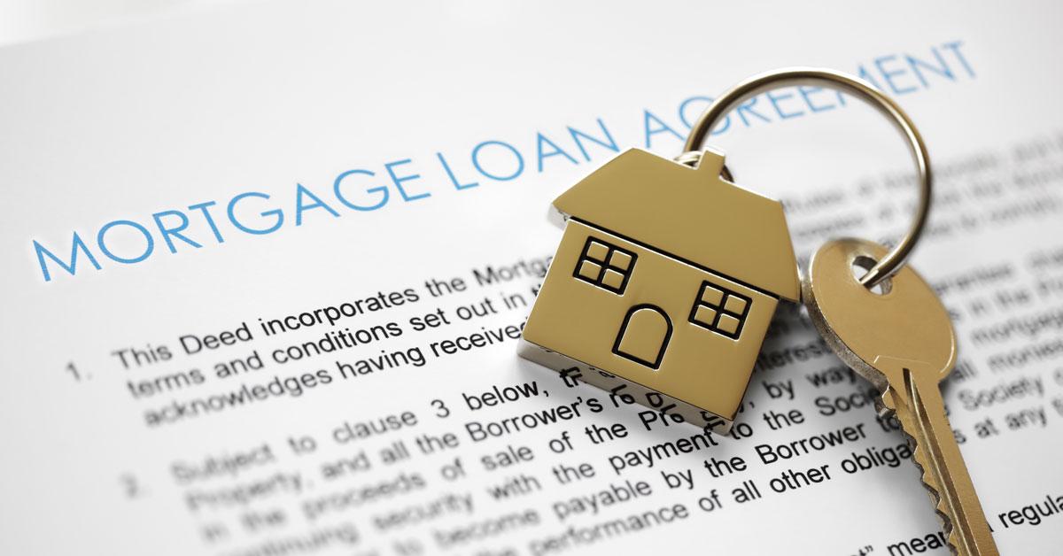 Mortgage Applications Continue Surprising Rebound