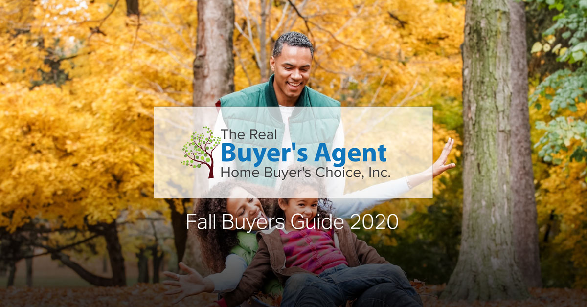 Check out our 2020 Fall Buyer's Guide