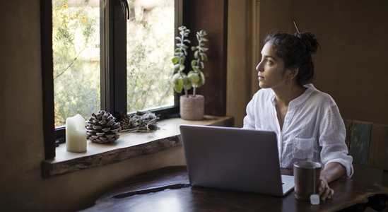 Why Working from Home May Spark Your Next Move