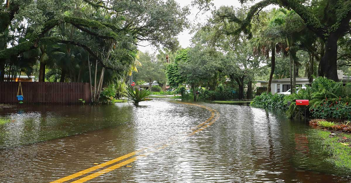 Charleston's flood insurance premiums will get a discount with improved rating from FEMA