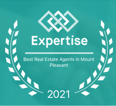 David Kent Named One of the Top Real Estate Agents in Mount Pleasant