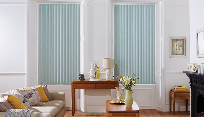Vertical Blinds East Sussex