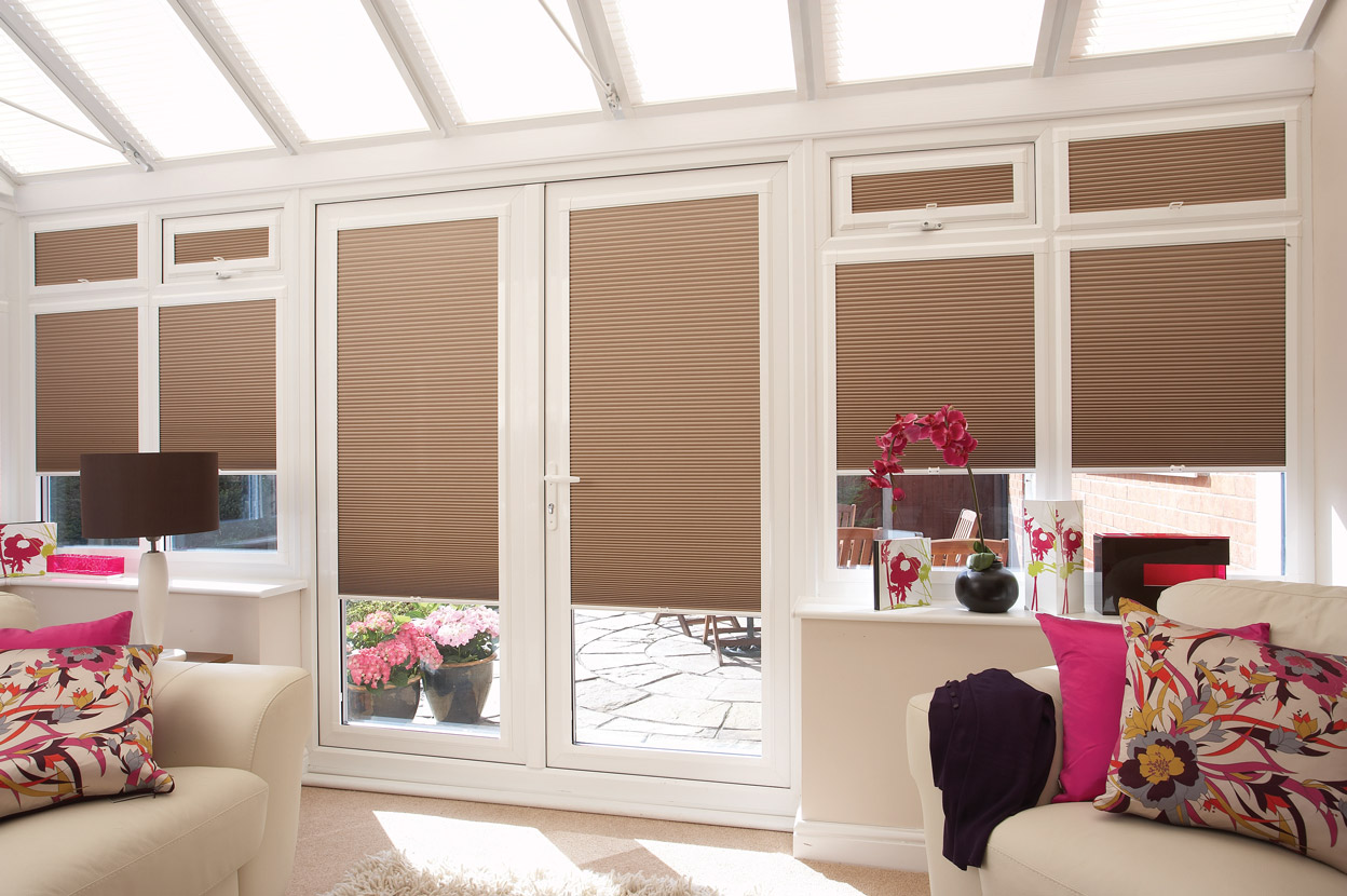 Perfect Fit Blinds East Sussex