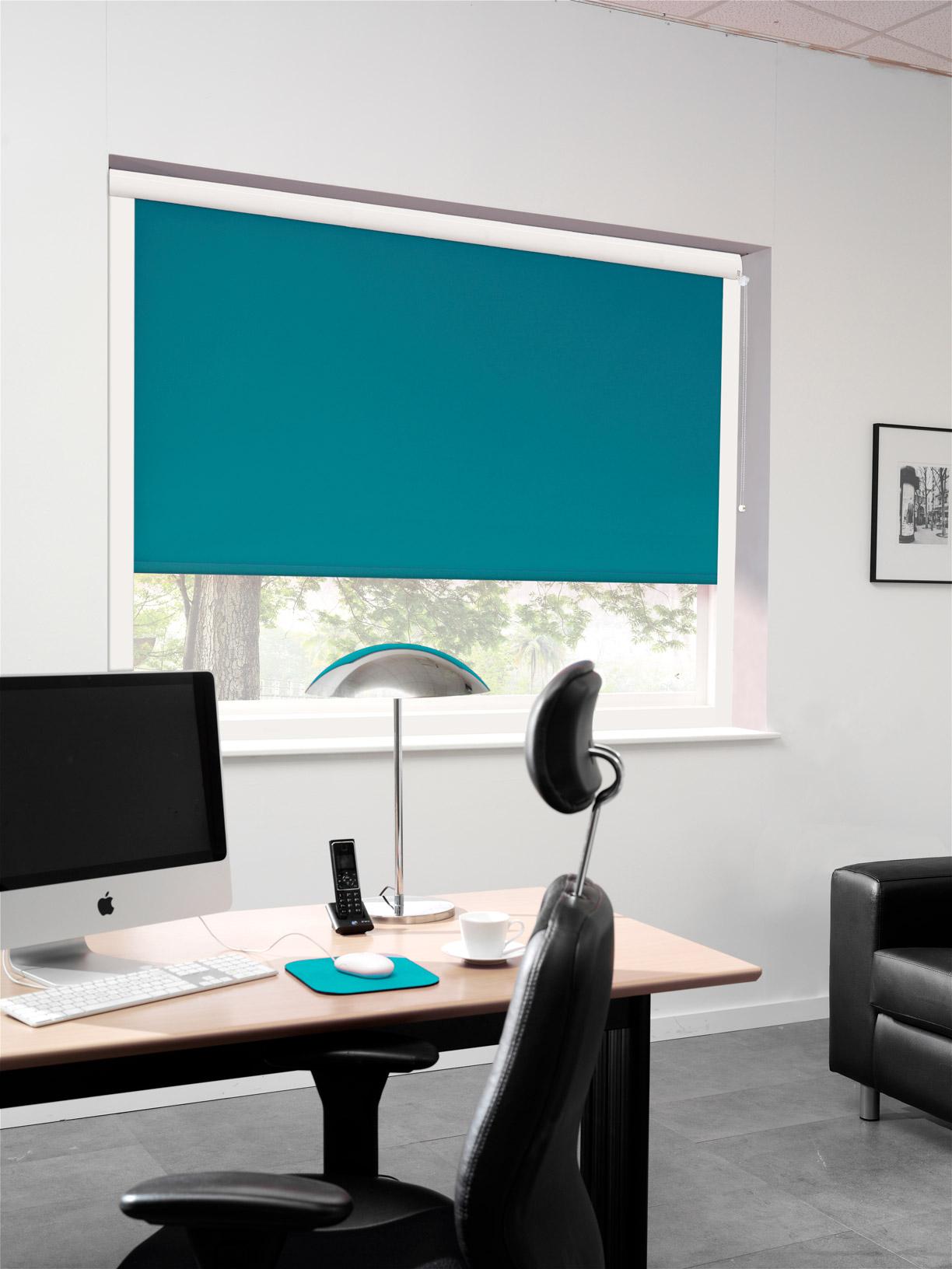 office blind