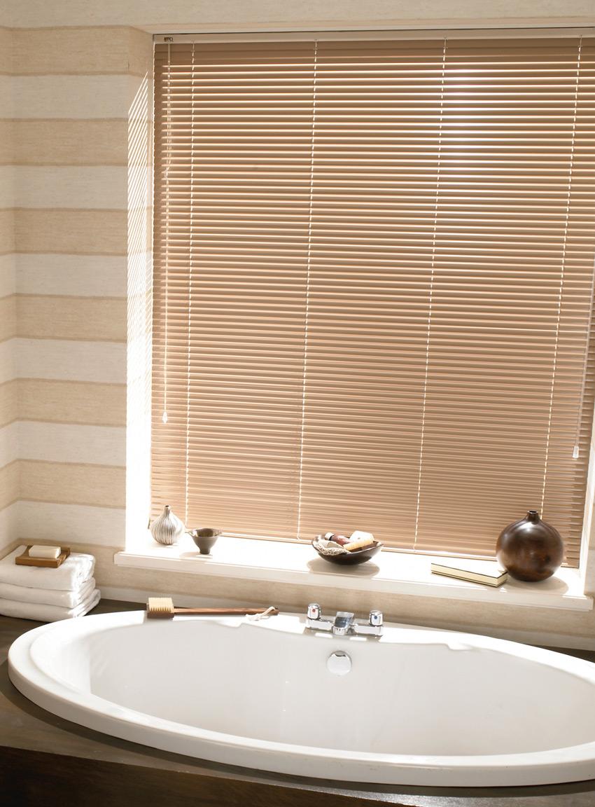 waterproof venetian blinds