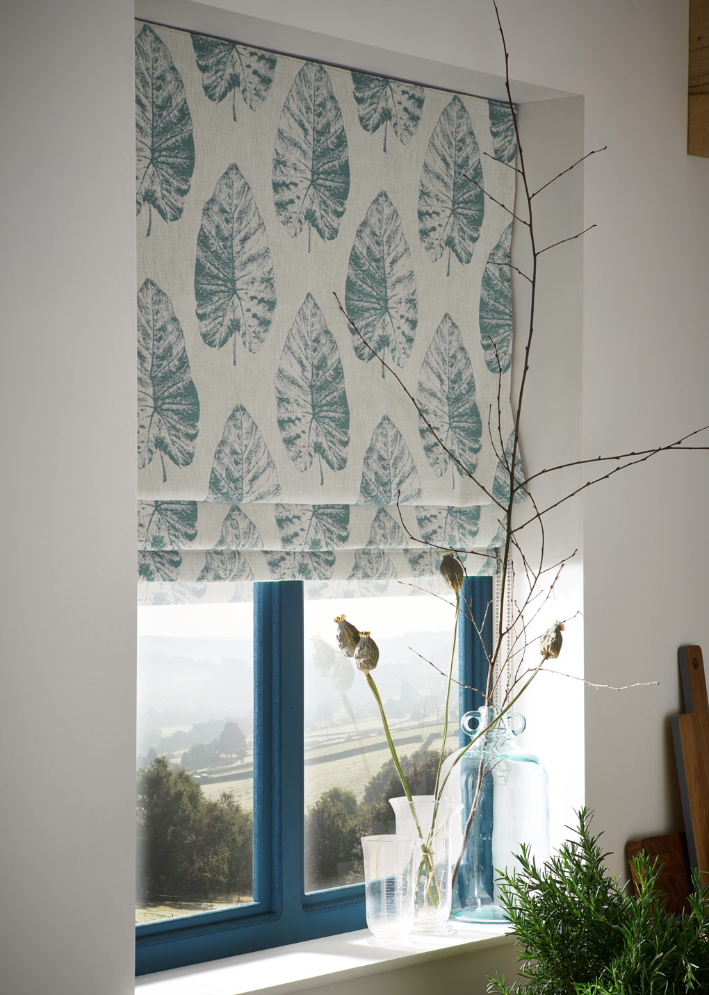 roman blinds east sussex