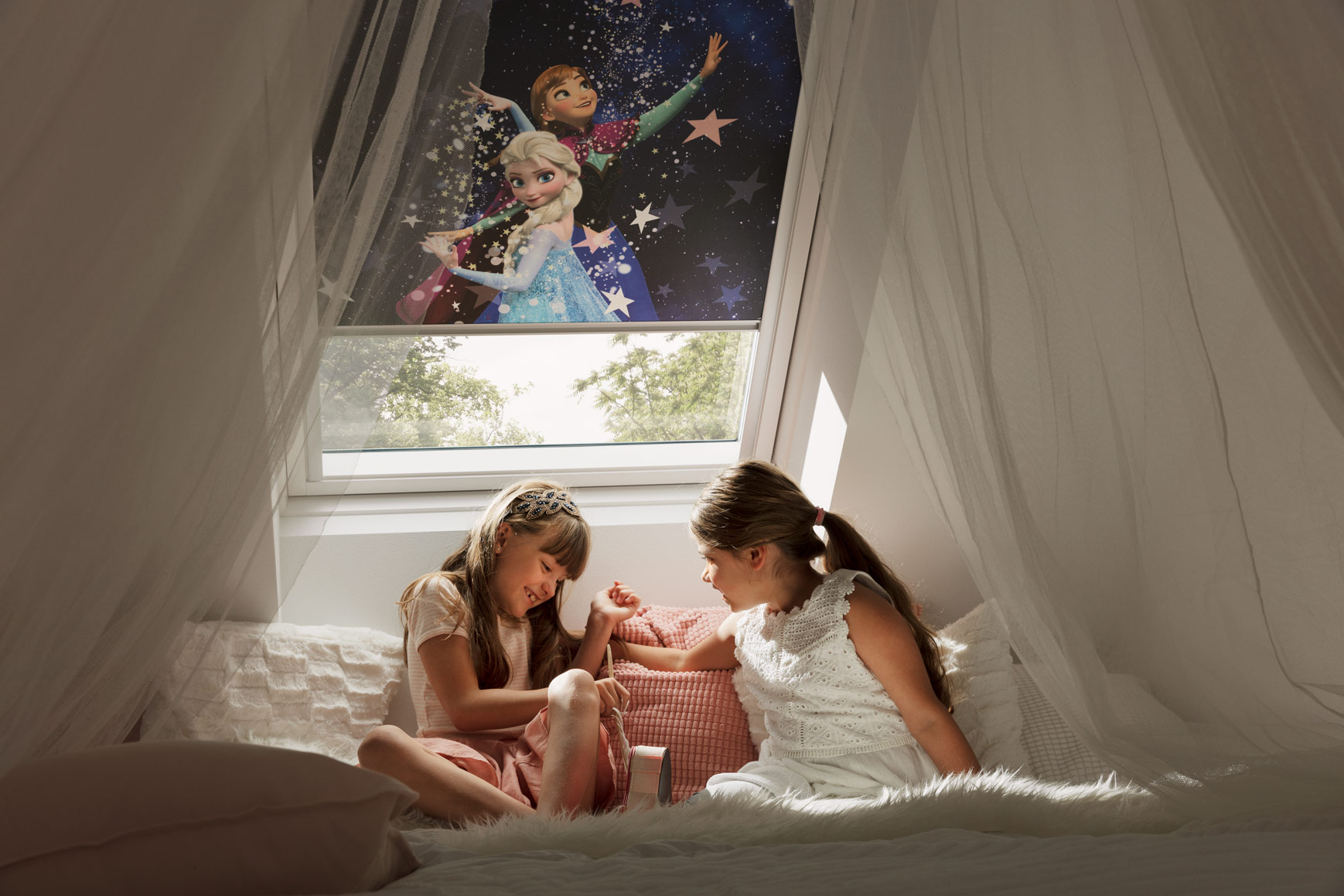kids velux blinds