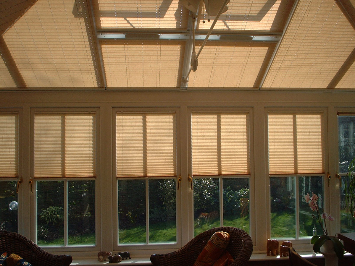 Conservatory Blind