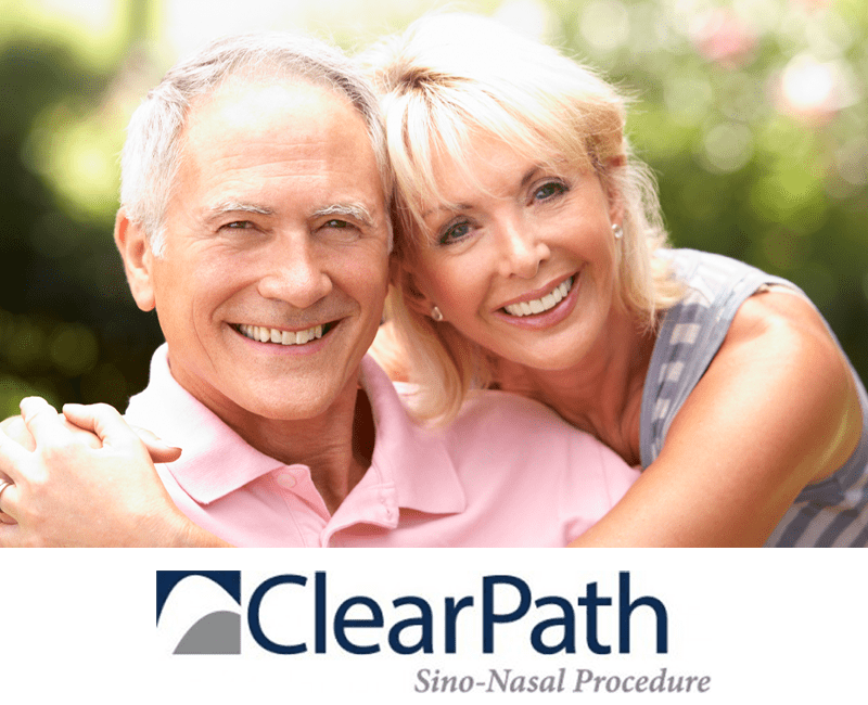 Discover ClearPath, your answer to clear, deep breaths