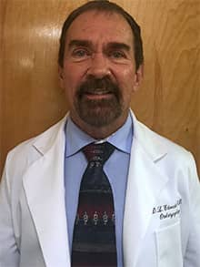 Dr. David L. Edwards