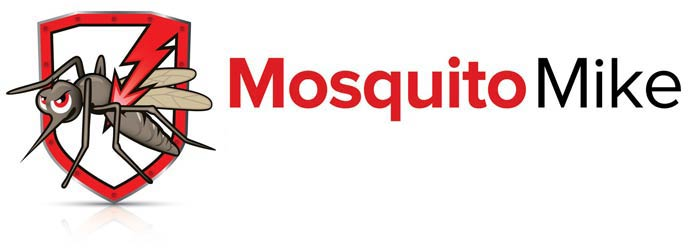 Mosquito Mike Logo