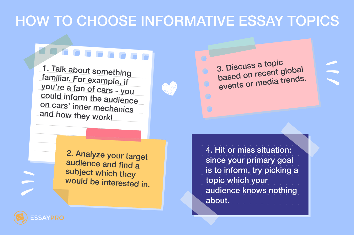 How-to-Choose-Informative-Essay-Topics