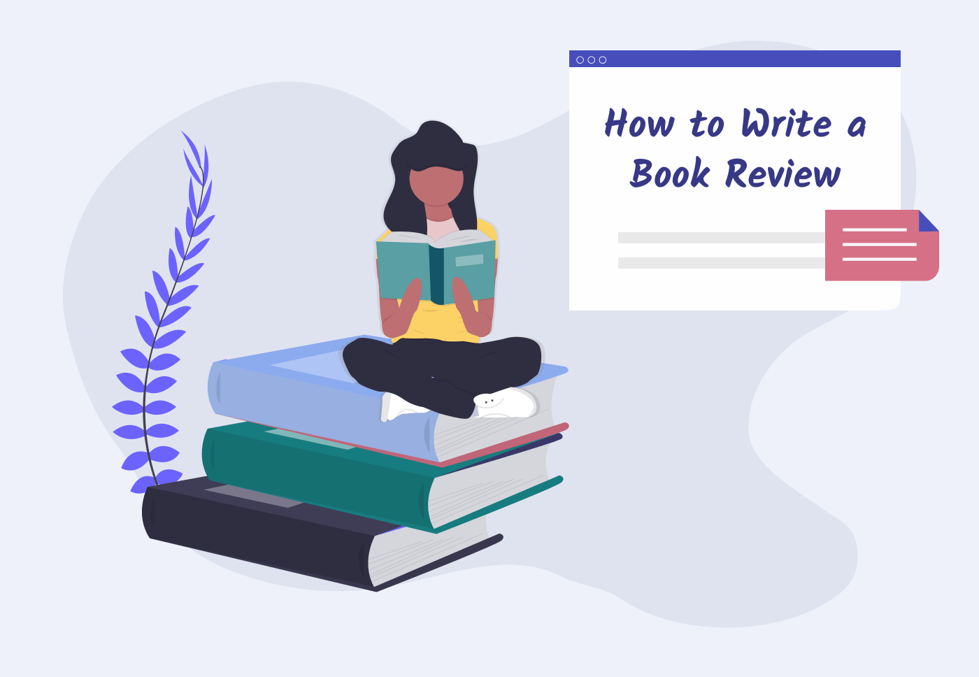 How to Write a Book Review Definition, Structure, Examples   EssayPro