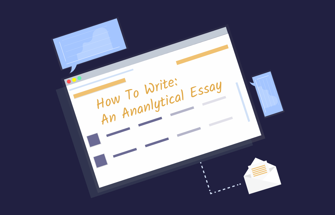 How to Write an Analytical Essay (with Samples) | EssayPro