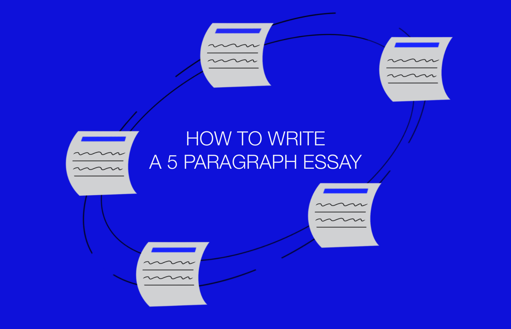 5 Paragraph Essay: Guide, Topics, Outline, Examples | EssayPro